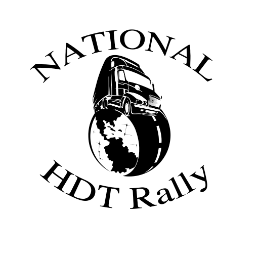 National HDT Rally Registration